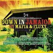 Down In Jamaica Riddim de Various Artists