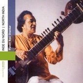 Inde du Nord - North India : Pandit Ravi Shankar von Ravi Shankar