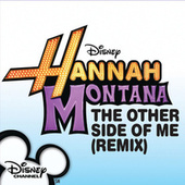 The Other Side Of Me Remix by Miley Cyrus