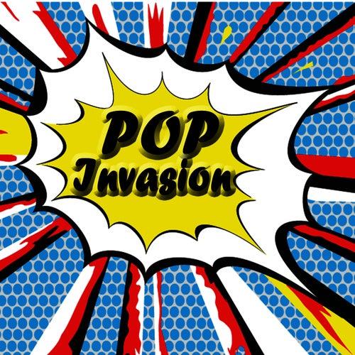 Pop Invasion by Pop Feast