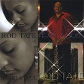 Heart & Soul by Rod Tate