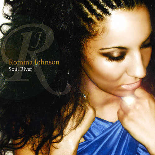 Soul River by Romina Johnson
