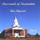 Crossroads of Inspiration Vol Ii von Ron Shepard