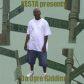 Da Dyre Riddim de Various Artists