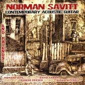 Norman Savitt and Friends by Norman Savitt
