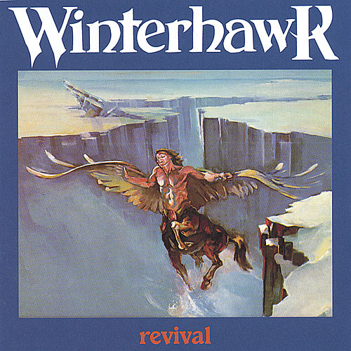 Revival by Winterhawk