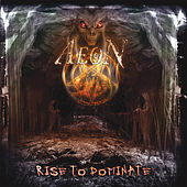 Rise To Dominate by AEON