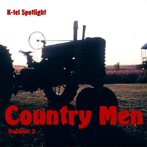 K-tel Spotlight: Country Men Vol. 2 by Various Artists