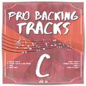 Pro Backing Tracks C, Vol. 26 by Pop Music Workshop