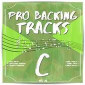 Pro Backing Tracks C, Vol. 25 by Pop Music Workshop