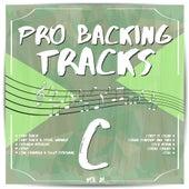 Pro Backing Tracks C, Vol. 21 by Pop Music Workshop