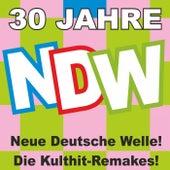 30 Jahre NDW! Neue Deutsche Welle! Die Kulthit-Remakes! von Various Artists