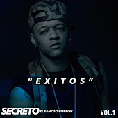 Exitos, Vol. 1 by Secreto El Famoso Biberon