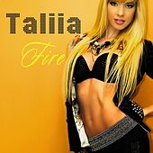 Fire by Taliia