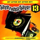 Ragga Ragga Ragga, Vol. 13 von Various Artists