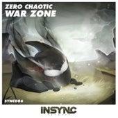 Zero Chaotic - War Zone di Zero Chaotic