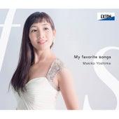My Favorite Songs by Tomoko Takeda