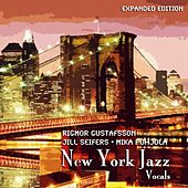 New York Jazz Vocals (Expanded Edition) by Rigmor Gustafsson
