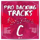 Pro Backing Tracks C, Vol. 17 by Pop Music Workshop