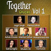 Together Ghazals, Vol. 1 by Various Artists