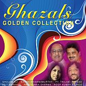 Ghazals: Golden Collection by Various Artists