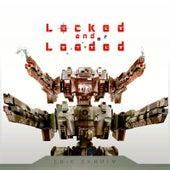 Locked and Loaded by Erik Ekholm