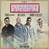 Prefiere Conmigo (Remix) [feat. Nio Garcia, Falsetto & Sammy] by Rubiel International