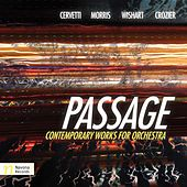 Passage: Contemporary Works for Orchestra by Various Artists