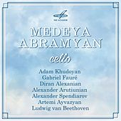 Medeya Abramyan, cello by Various Artists