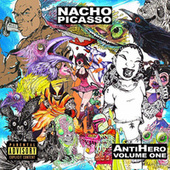 Antihero, Vol. 1 von Nacho Picasso