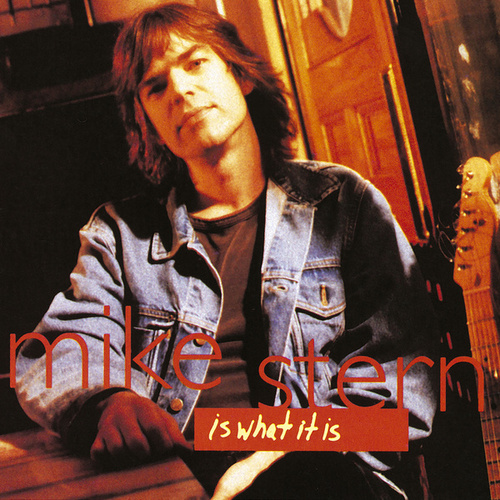Is What It Is by Mike Stern