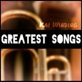Greatest Songs by Kai Winding