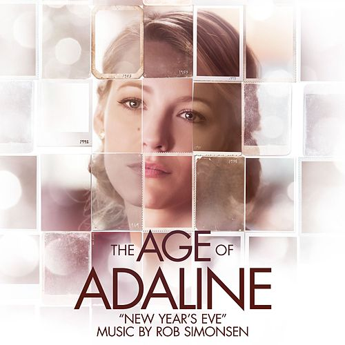 New Years Eve (From 'The Age of Adaline') de Rob Simonsen