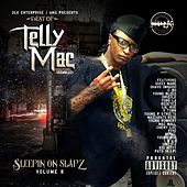 Sleepin on Slapz, Vol. 2 de Telly Mac