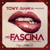 Me Fascina de Towy