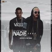 Nadie Sabe by Lyan