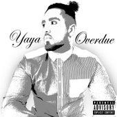 Overdue by Ya-Ya