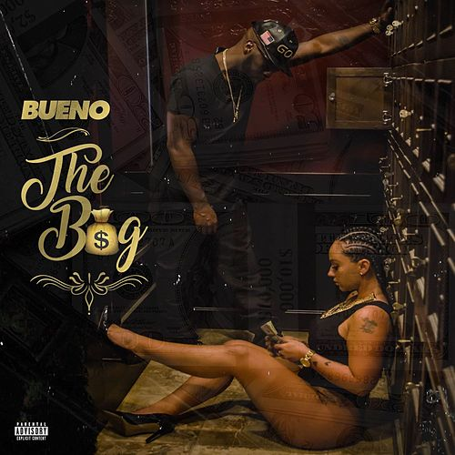 The Bag by Bueno