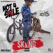 #Not4sale by Skeng
