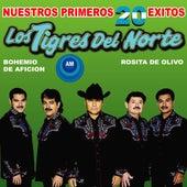 Nuestros Primeros 20 Éxitos by Los Tigres del Norte