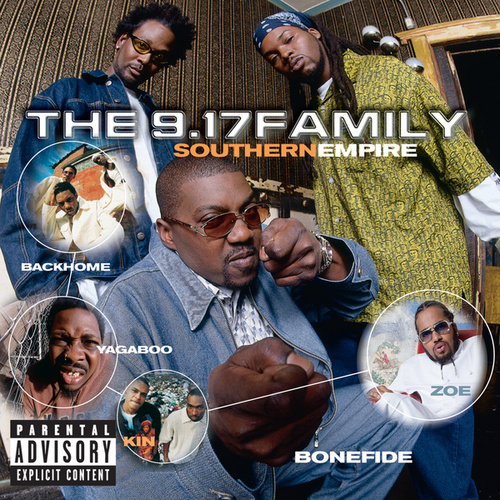 Southern Empire by The 9.17 Family