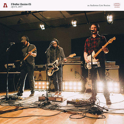 O'Brother on Audiotree Live (Session #3) by O'Brother