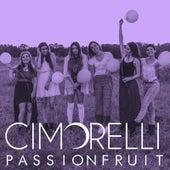 Passionfruit de Cimorelli