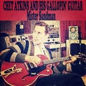 Mister Sandman by Chet Atkins