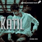 Katil by Brad