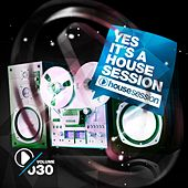 Yes, It's a Housesession, Vol. 30 by Various Artists