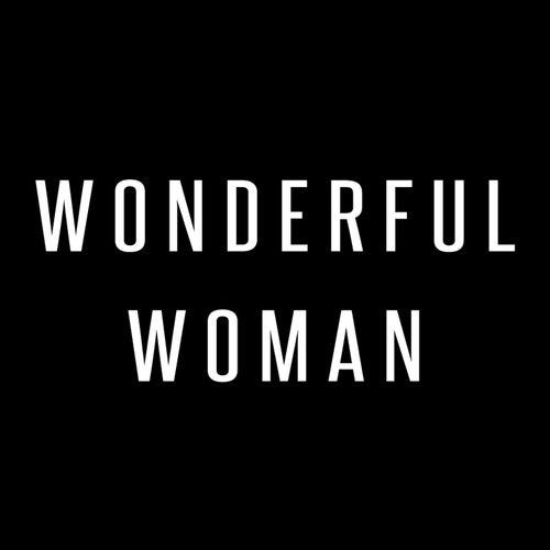 Wonderful Woman by Chuck Berry