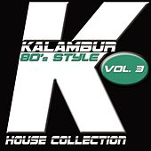 Kalambur 80's Style Vol. 3 de Dandy