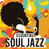 Essential Soul Jazz de Various Artists