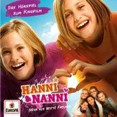 Mehr als beste Freunde - Das Original-Hörspiel zum Kinofilm by Hanni und Nanni